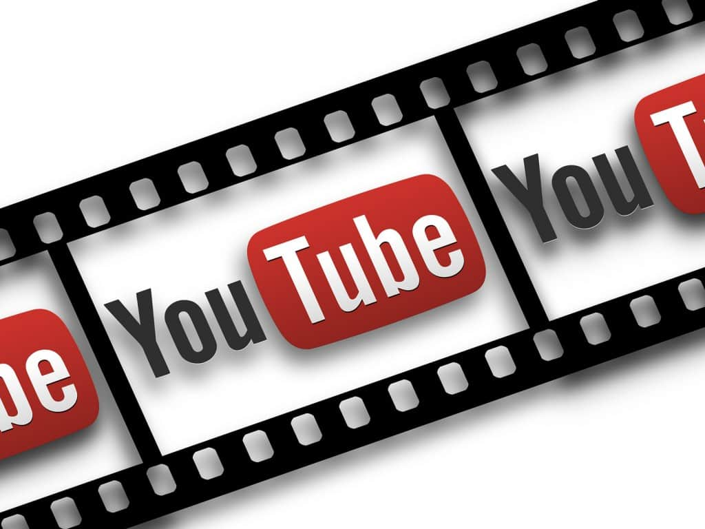 %name YouTube