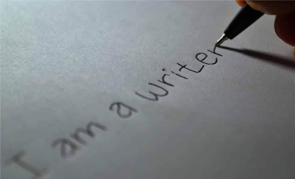 %name writer