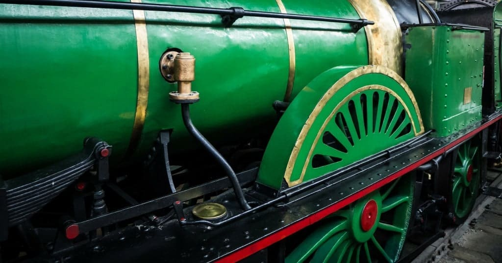 %name steam train Sheringham