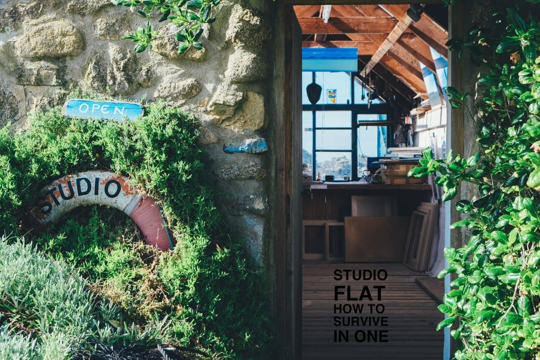 %name studio flat