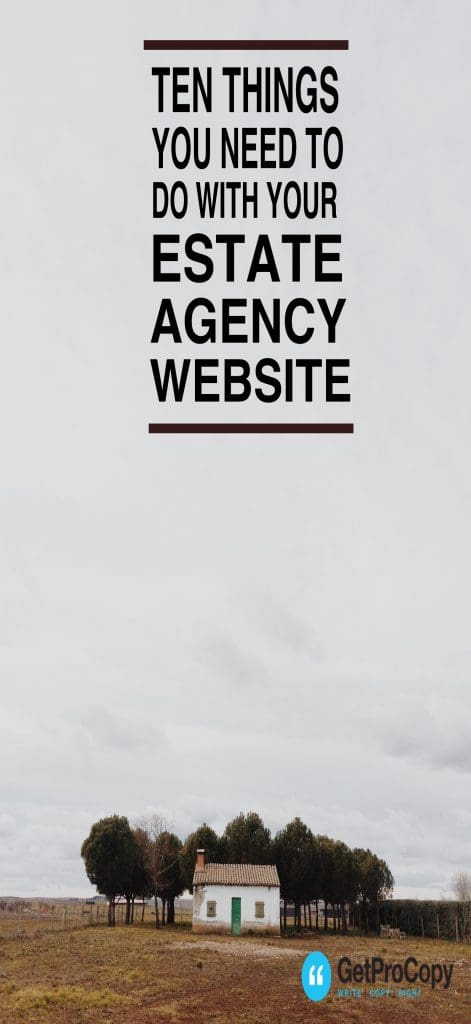 %name estate agency websites