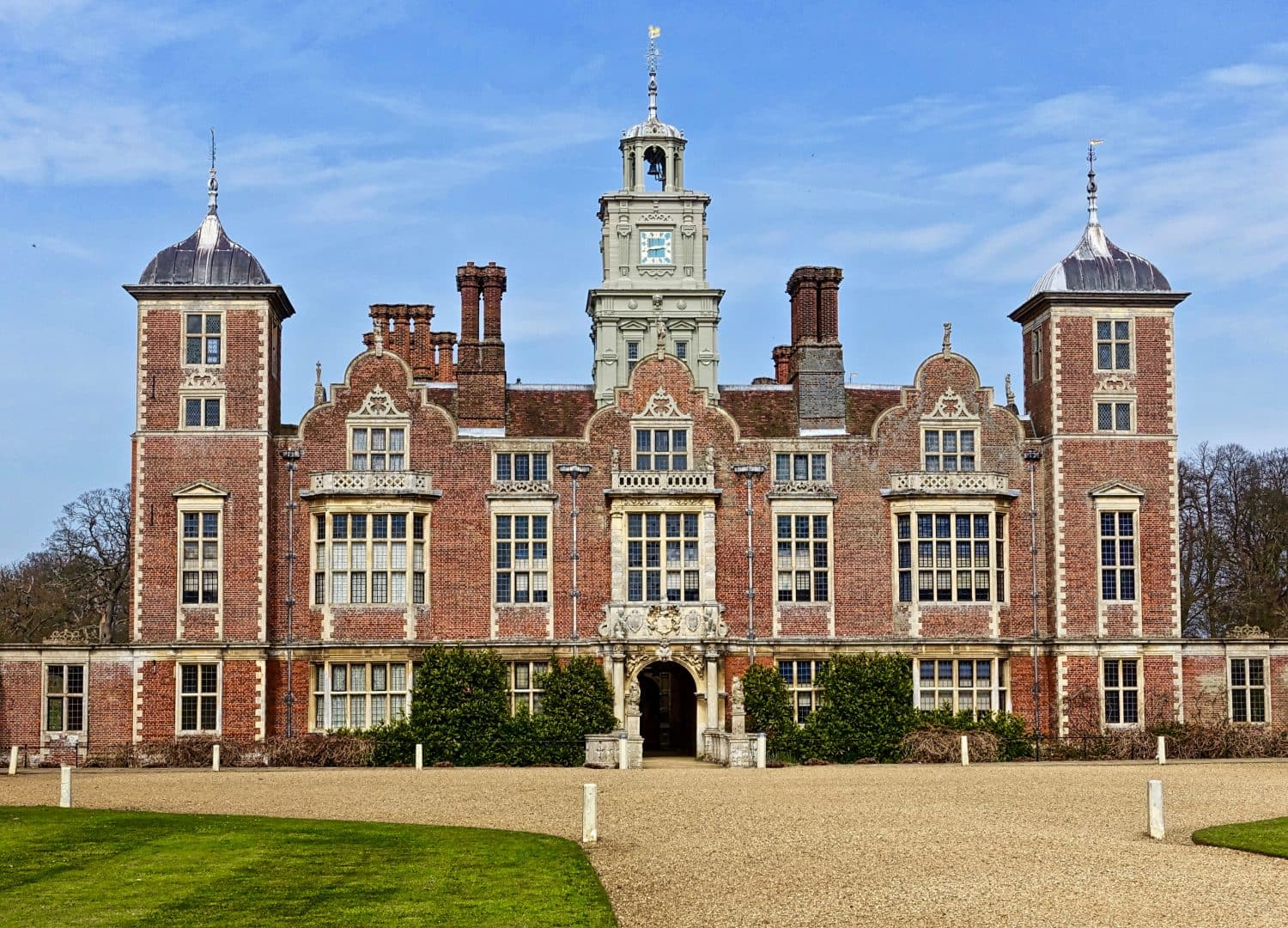 %name Blickling Hall