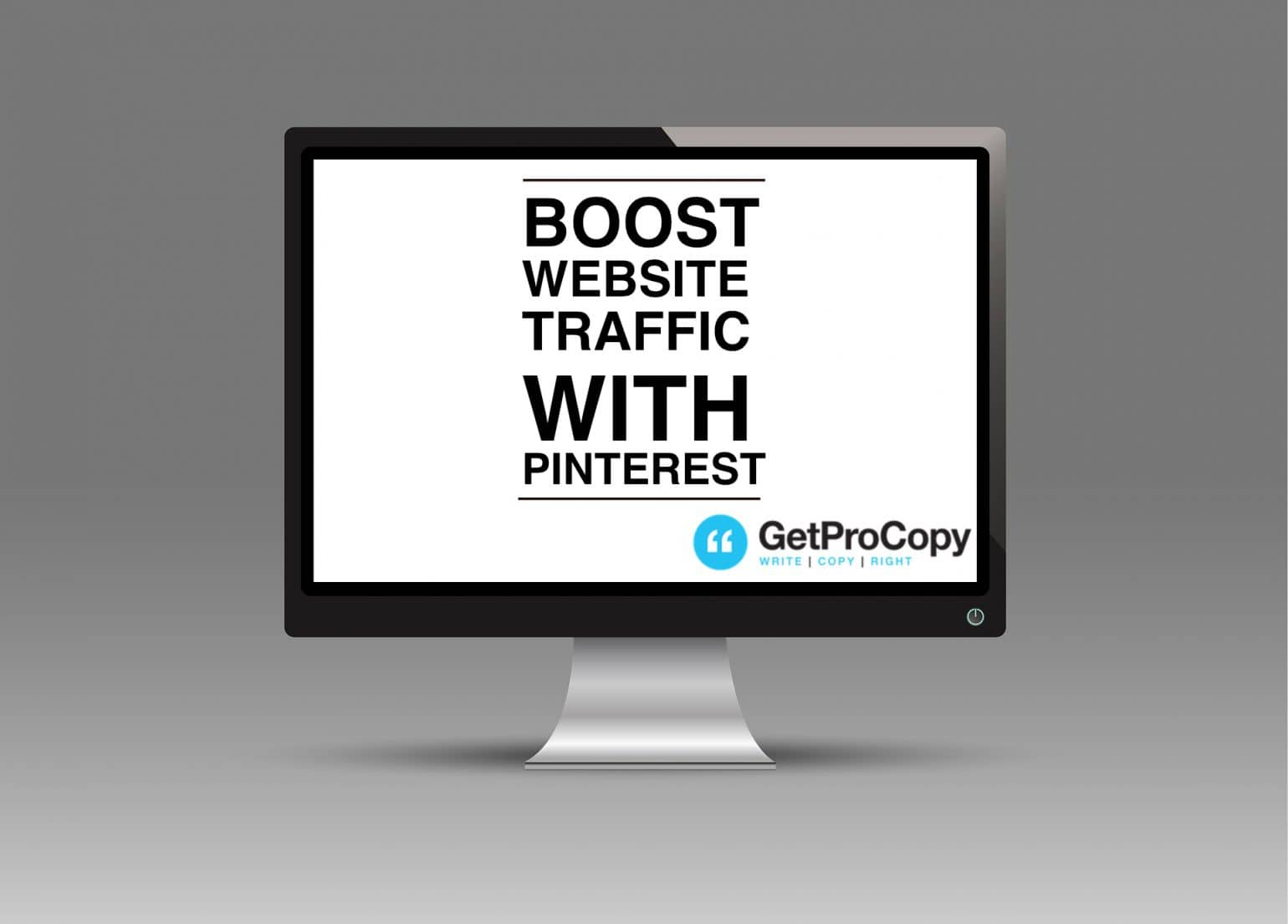 %name boost website traffic pinterest