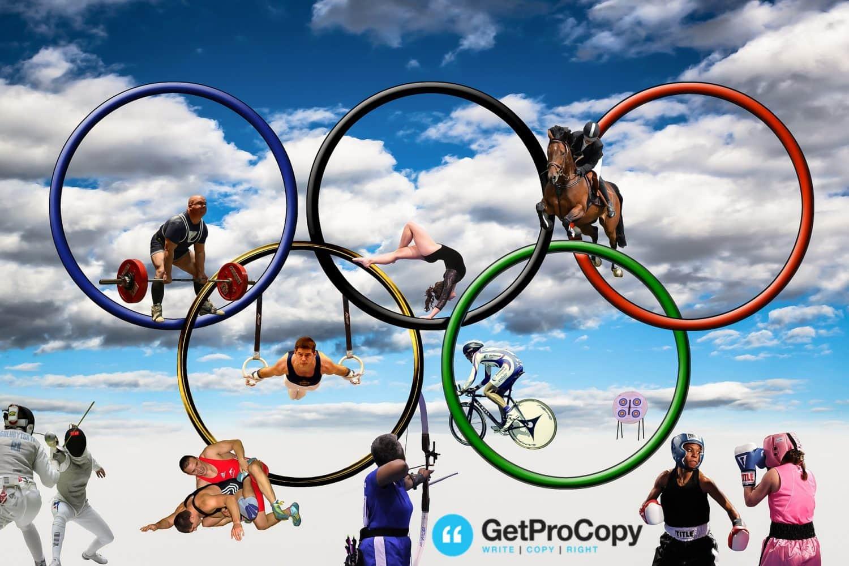 %name Olympics