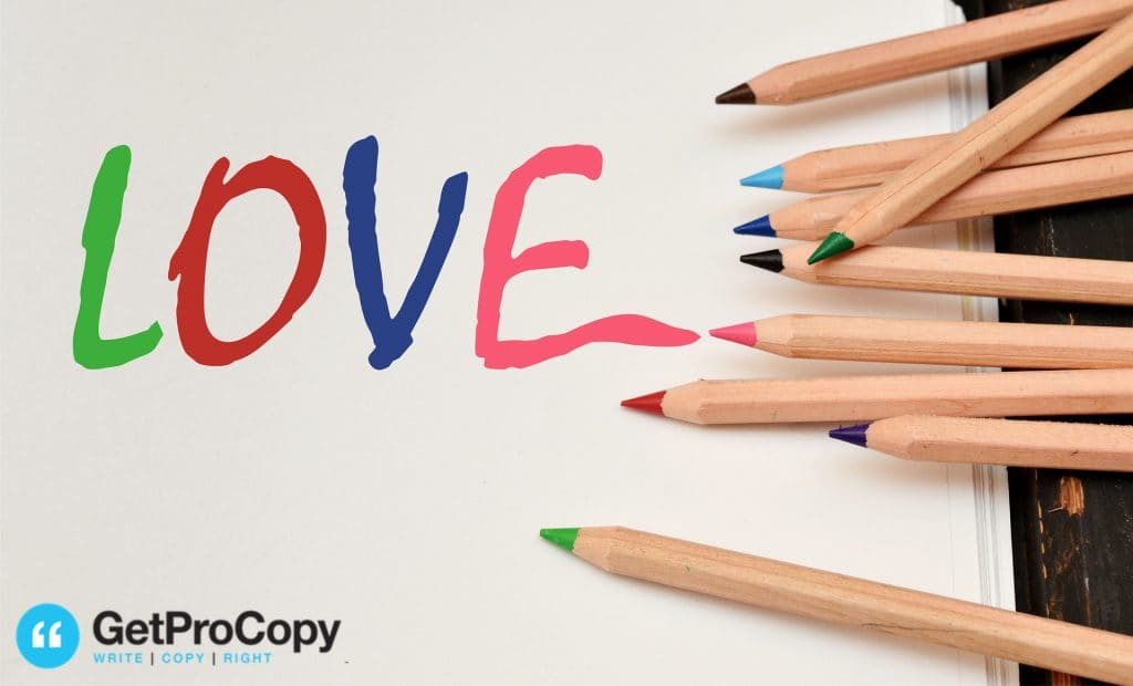 %name love