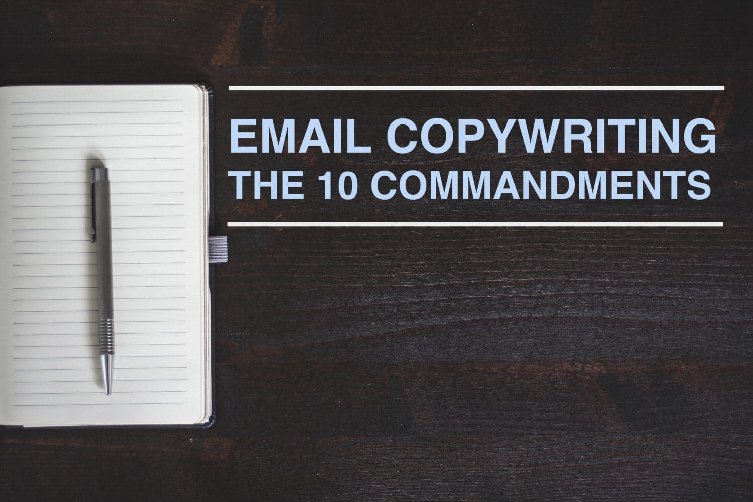 %name email copywriting