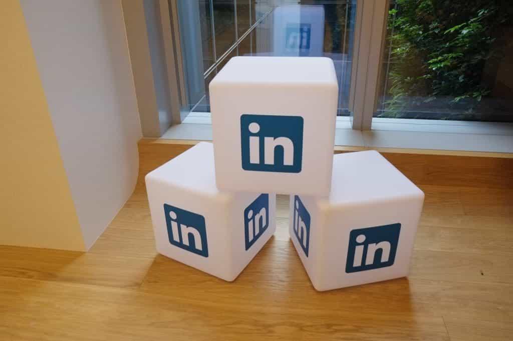 %name LinkedIn