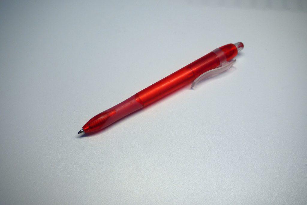 %name pen