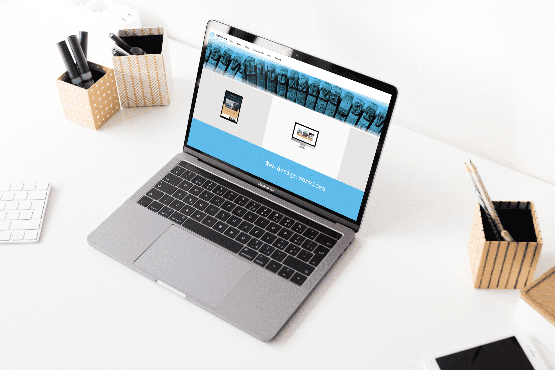 %name web design in Norwich