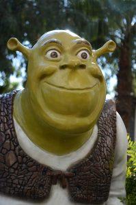 %name Shrek