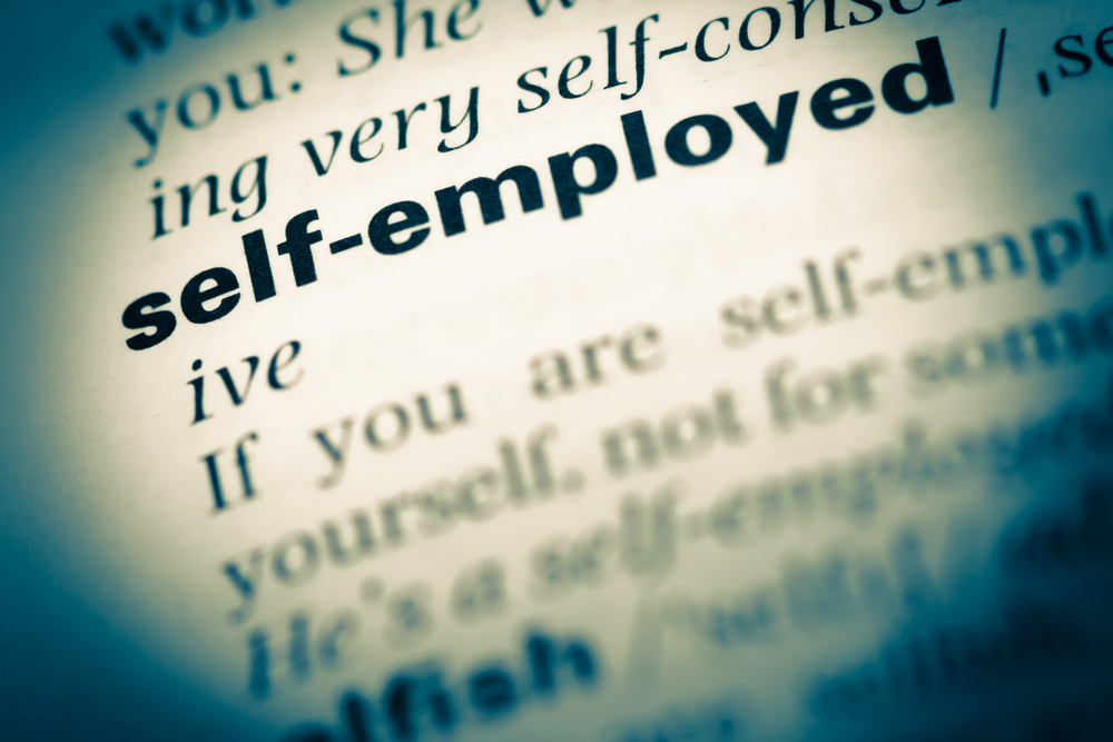%name self-employed