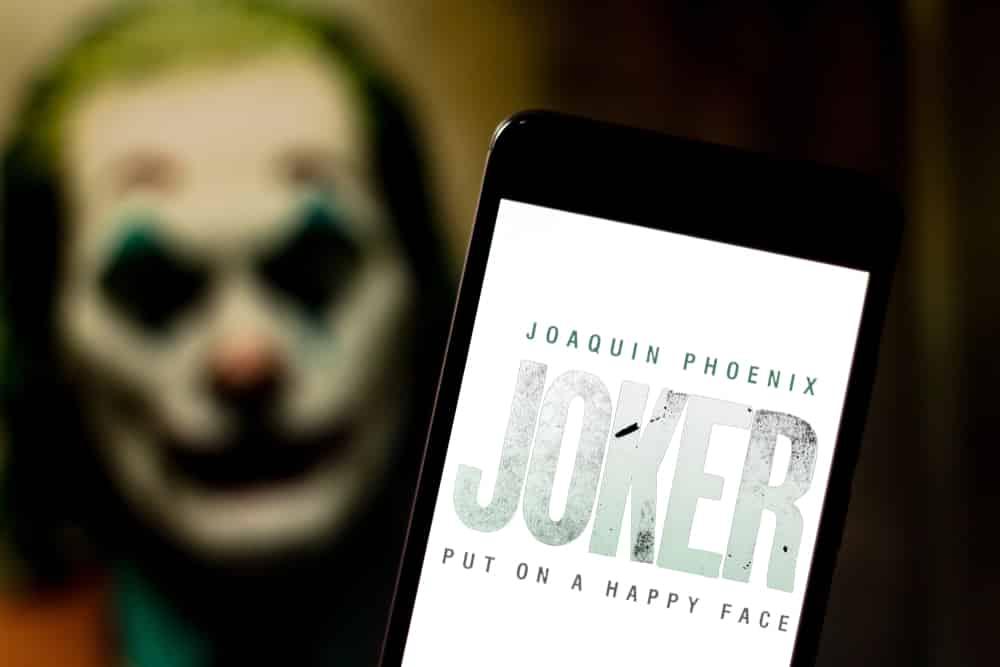 %name Joker