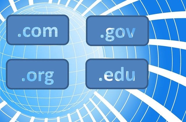 %name domain