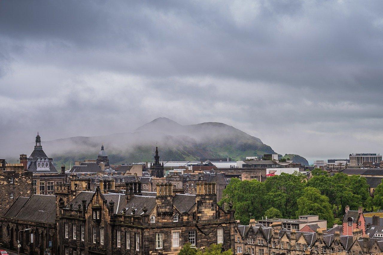 %name Edinburgh