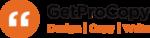Get Pro Copy Ltd Logo