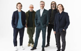 %name The National