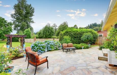 %name landscape gardening