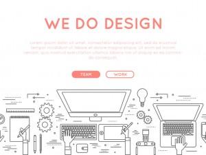 %name freelance web designer
